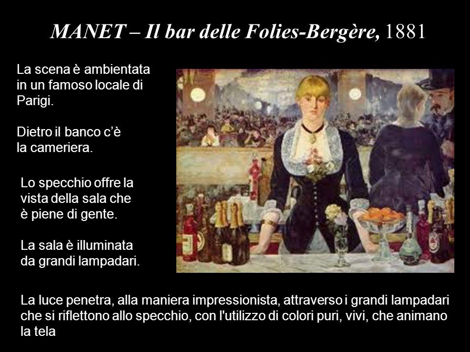 Nasce a Limoges (Francia) Con Alfred Sisley, e Claude Monetinizia a dipingere en plein air.