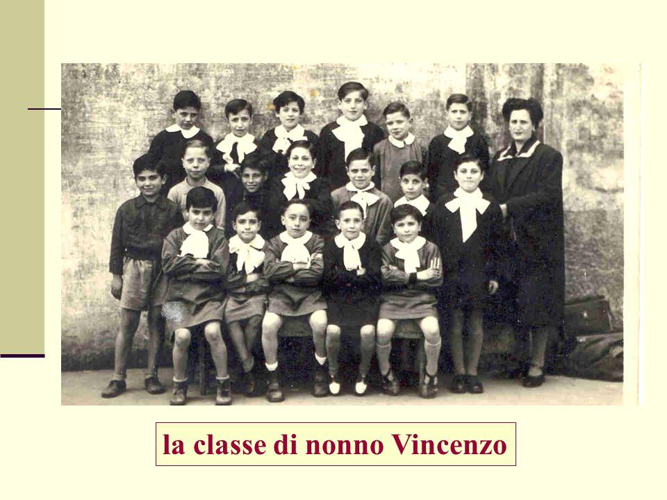 NONNO VINCENZO: Questa foto mi ricorda quando facevo il militare nei vigili del fuoco, nell anno 1961 alla caserma Capannelle a Roma.