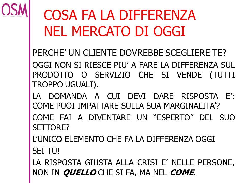 O pen S ource M anagement www.opensourcemanagement.it DEFINIZIONE DI SUCCESSO 1.