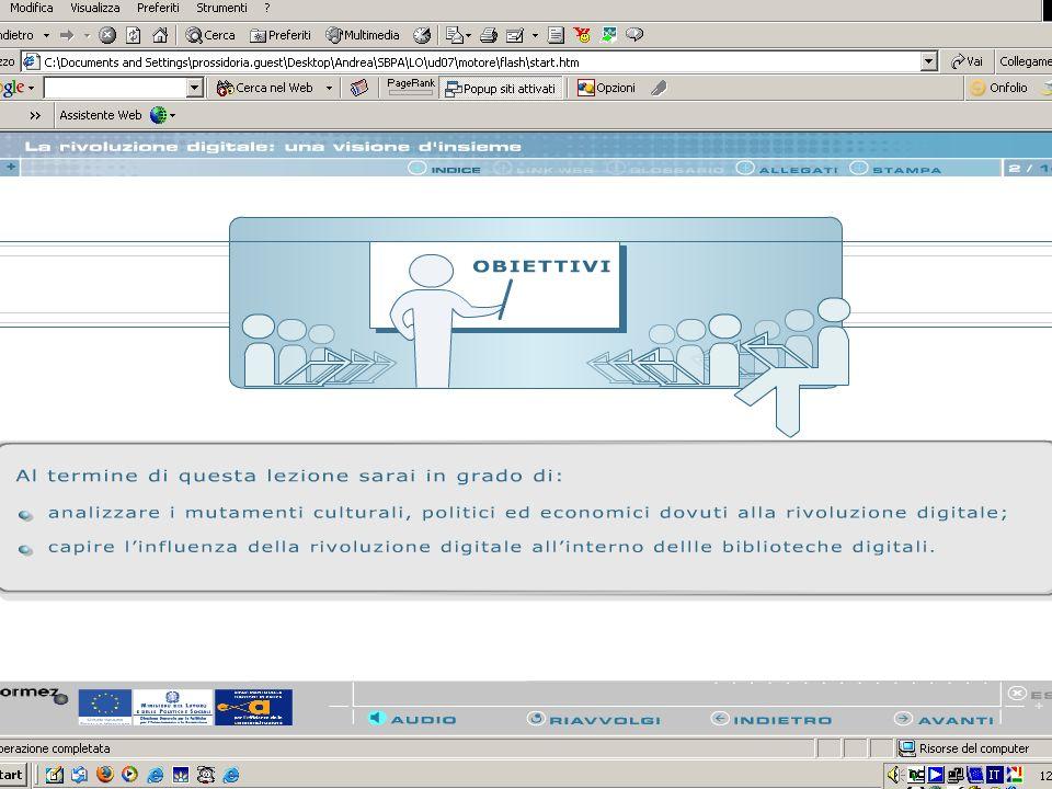 Progetto Sistema Biblioteche Pubblica Amministrazione - SBPA 35