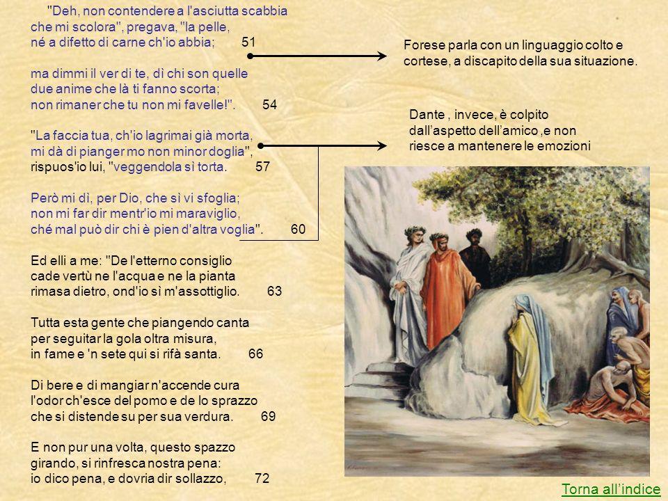 ché quella voglia a li alberi ci mena che menò Cristo lieto a dire Elì , quando ne liberò con la sua vena .