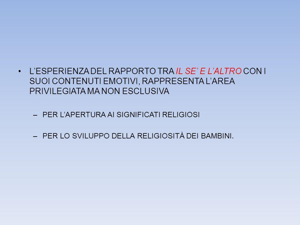 Natura e finalità LE ATTIVITÀ PROPOSTE NELLAMBITO DELLINSEGNAMENTO DELLA RELIGIONE CATTOLICA CONCORRONO ALLEDUCAZIONE DEI BAMBINI/E, ALLA MATURAZIONE DELLA LORO IDENTITÀ ANCHE RELIGIOSA, ALLA CONQUISTA DELLAUTONOMIA E ALLO SVILUPPO DELLE COMPETENZE.