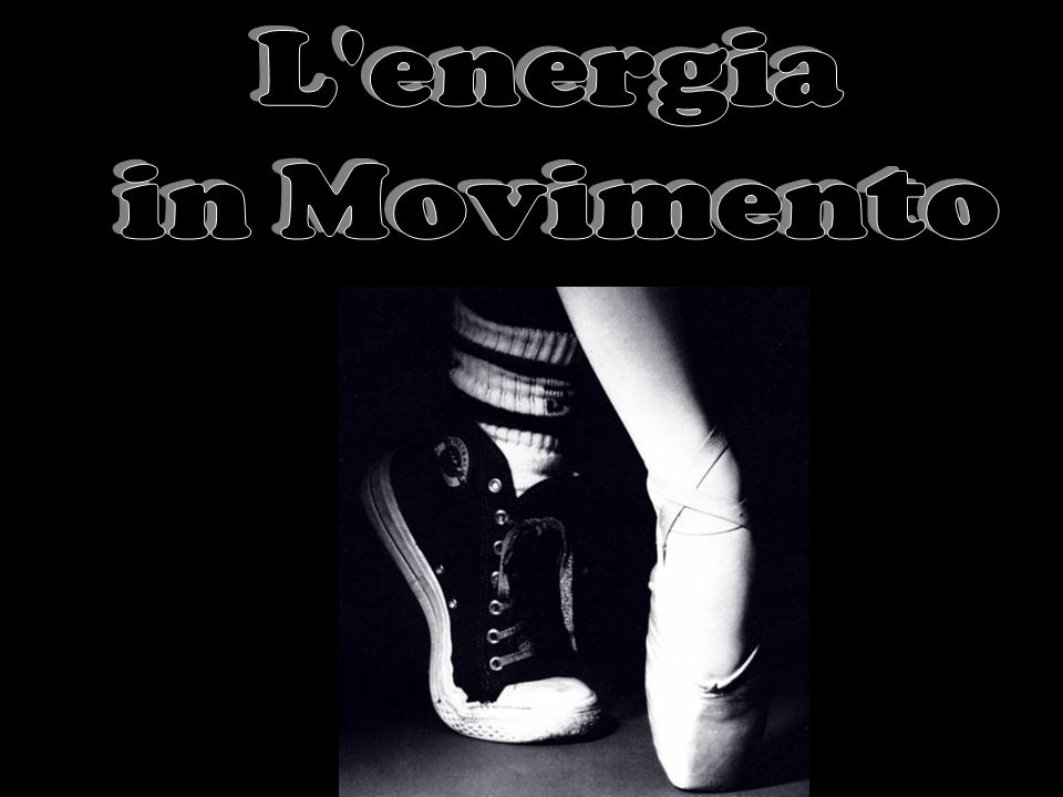 La vita è come un grand jetè di una ballerina, pulita nel tratto, graziata nel movimento e con la passione che incide il suo sguardo...