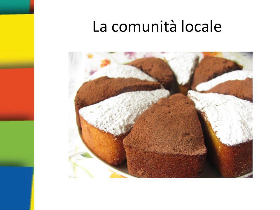 La comunità locale