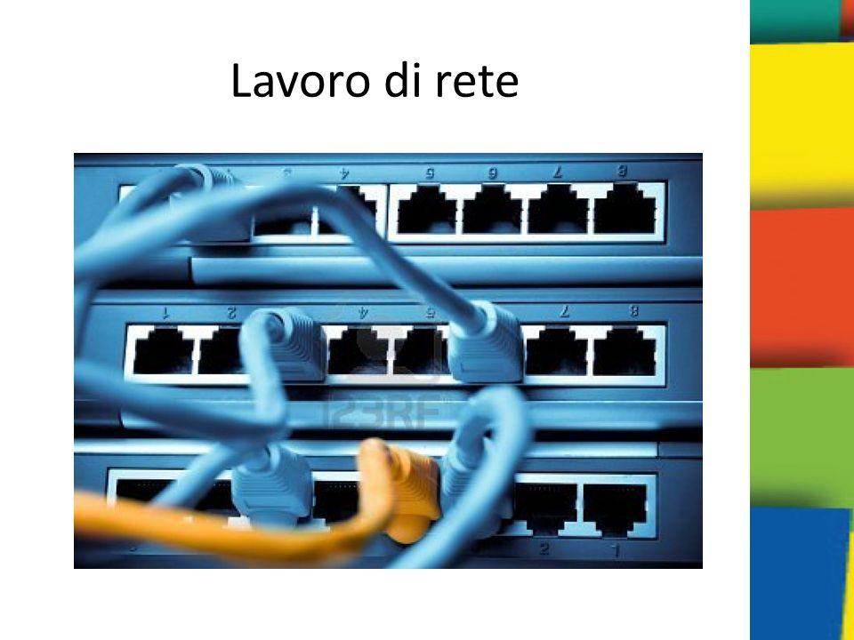 Lavoro di rete