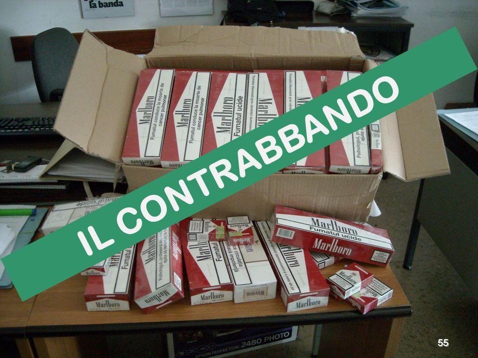 IL CONTRABBANDO 55