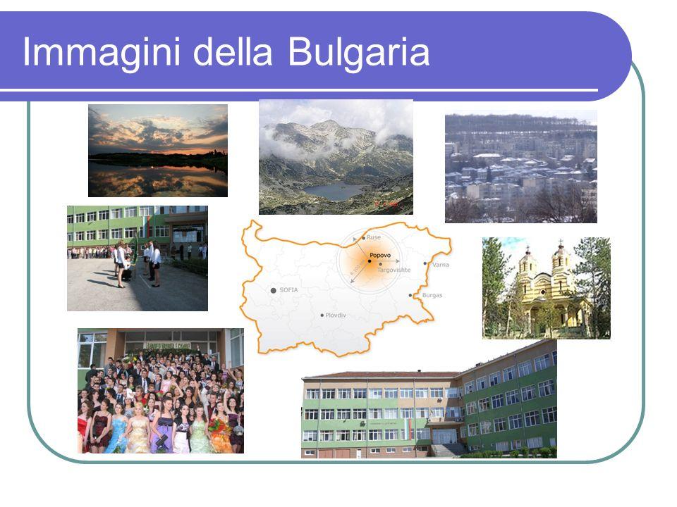 Immagini della Bulgaria