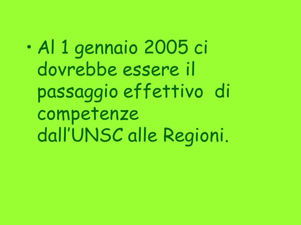 2.Elaborazione – realizzazione e monitoraggio – in accordo con alcuni enti di servizio civile selezionati di alcuni progetti di servizio civile sperimentali in ambiti significativi in Italia ed allEstero, tenendo conto (almeno) di: