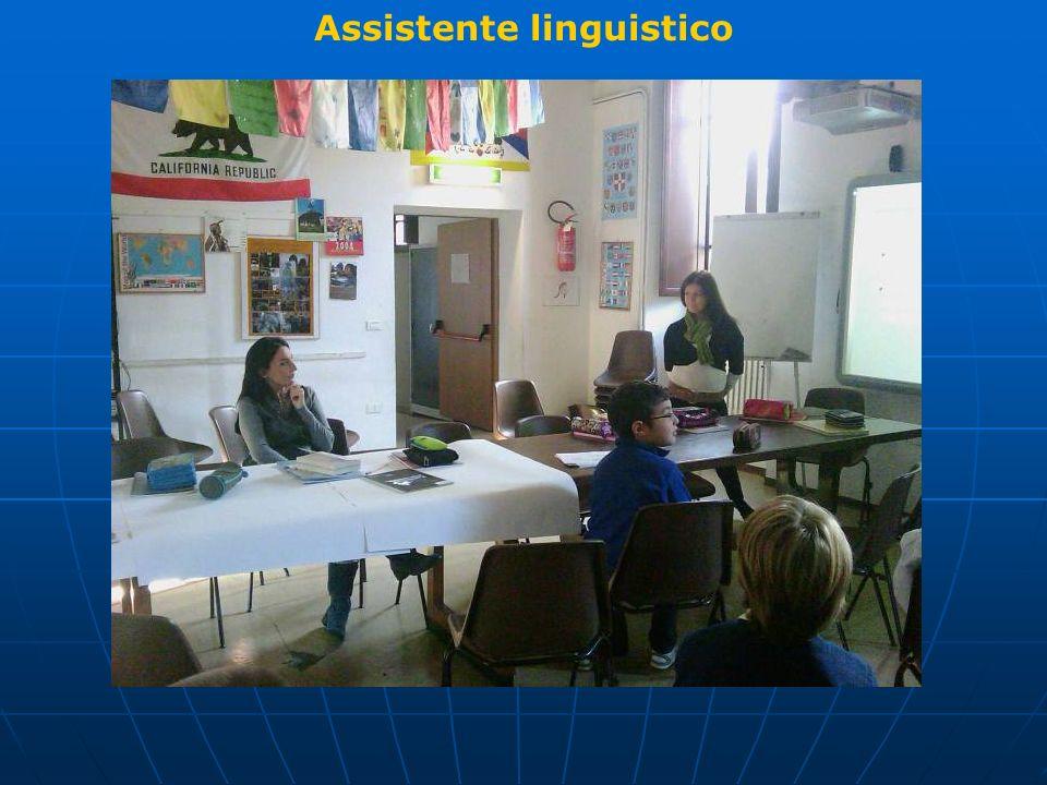 Assistente linguistico