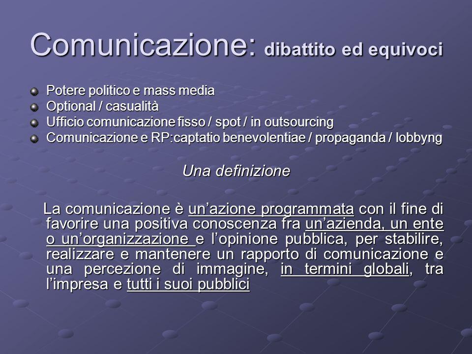 Le nuove professioni (competenze intrecciate) Portavoce - responsabile segreteria Giornalista web e giornalista w.d.s.