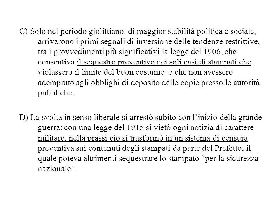 8 ATTIVITA GIORNALISTICA E TUTELA DELLA PRIVACY La prima legge in materia, n.