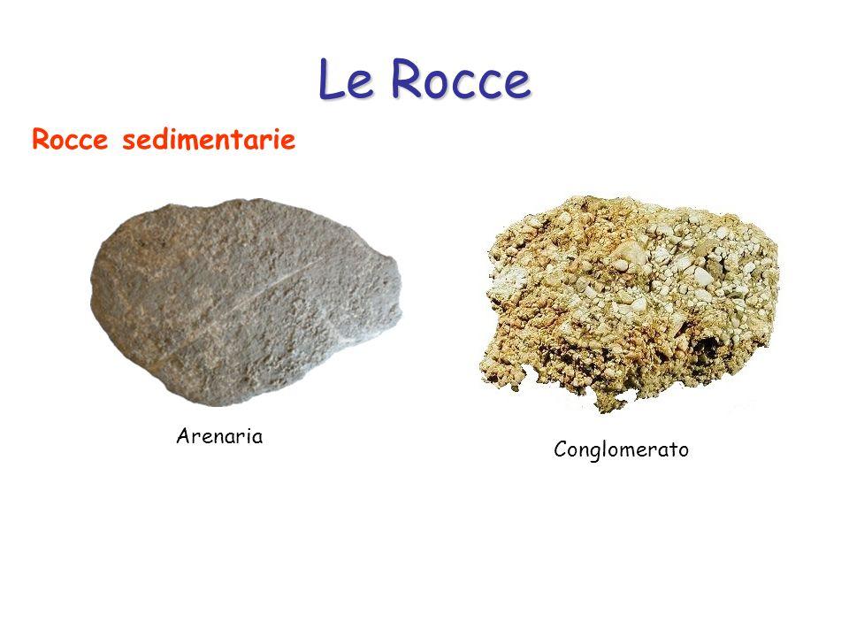 I minerali Un minerale è un corpo solido con composizione chimica quasi sempre definita.