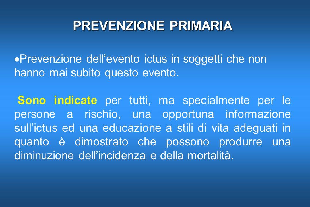 TERAPIA TROMBOLITICA INTRARTERIOSA Proact I (Stroke 1998) Proact II (JAMA 1999) MERCI (Stroke 2005)