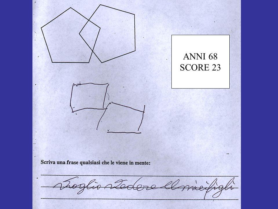 ANNI 68 SCORE 23