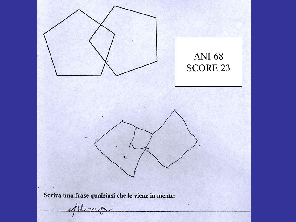ANI 68 SCORE 23