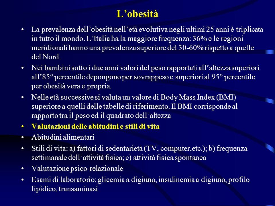 INDIVIDUAZIONE DEL BAMBINO A RISCHIO ALLERGICO CORRETTO ED ATTENTO E.O.G.