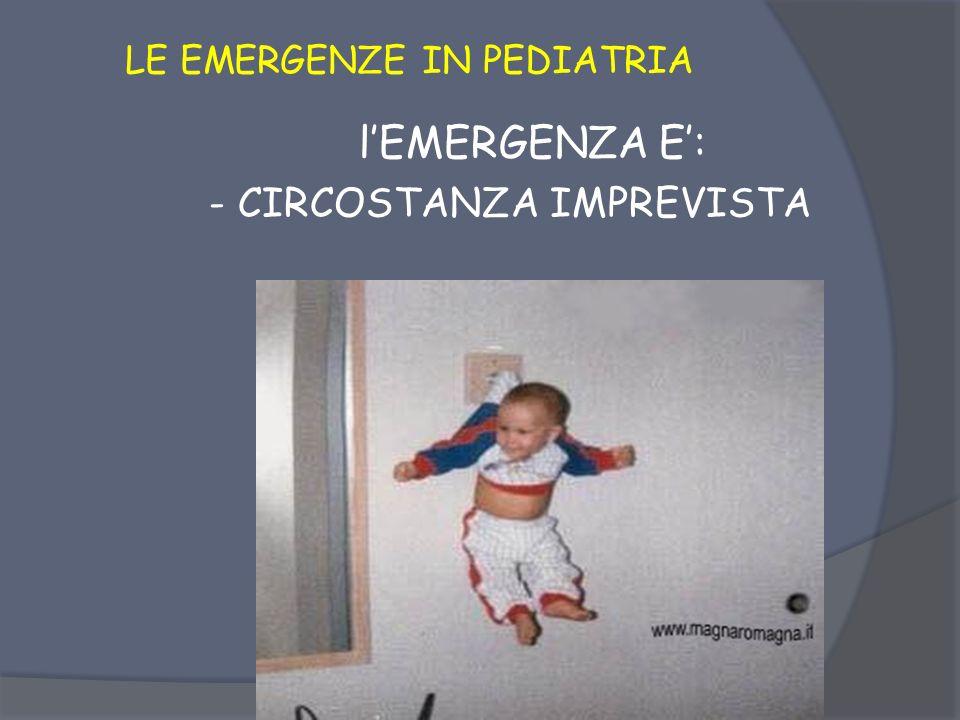 Le vaccinazioni: concetti generali Le attività predominanti del Pediatra di Famiglia sono la prevenzione e la promozione della salute.