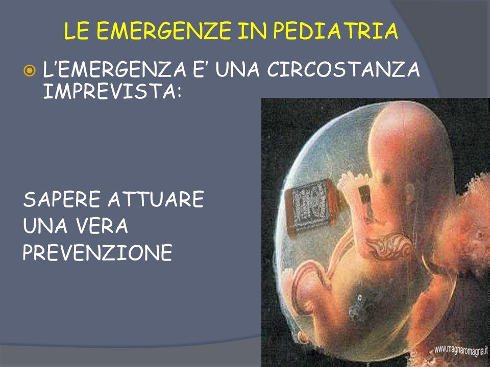 Avvelenamenti In Italia nel 2005 ben 37.000 bambini sono ricorsi a cure mediche per avvelenamenti: 1 ogni 5 ore.