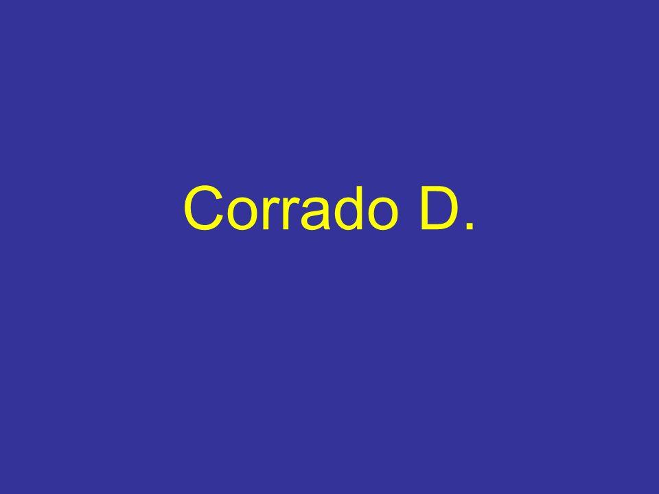 Corrado D.