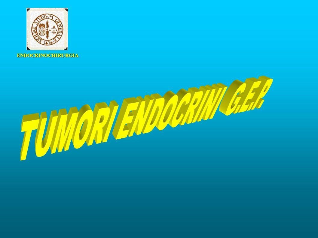 ENDOCRINOCHIRURGIA