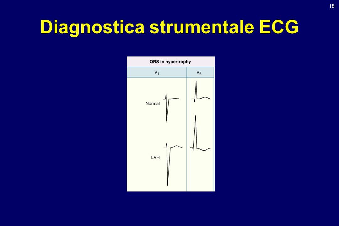 18 Diagnostica strumentale ECG