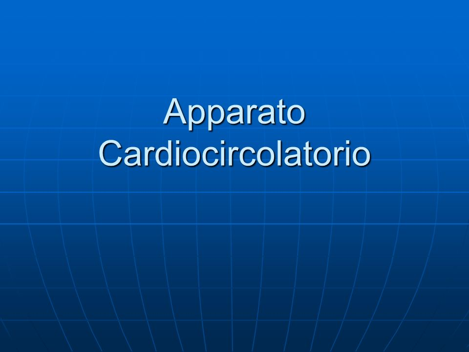 Cause cardiogene Infarto del miocardio complicato da aritmie Infarto del miocardio complicato da aritmie Rottura del cuore Rottura del cuore