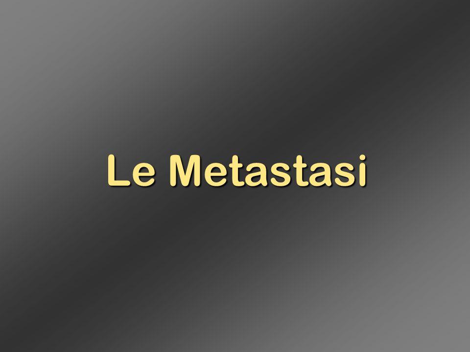 Le Metastasi