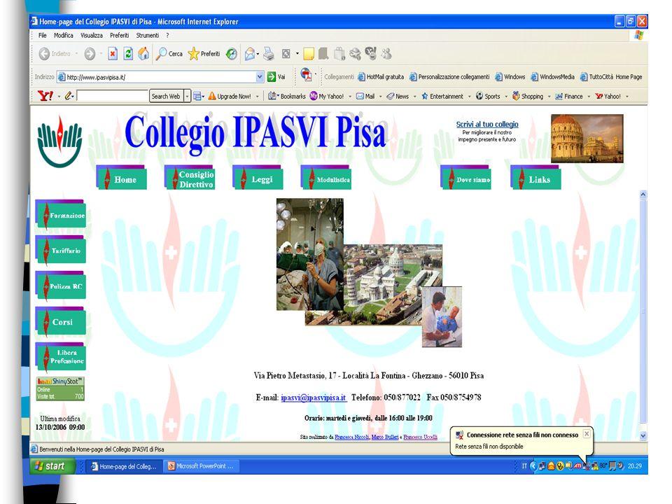 Codice Deontologico dellInfermiere Art.7 -DISPOSIZIONI FINALI 7.1.