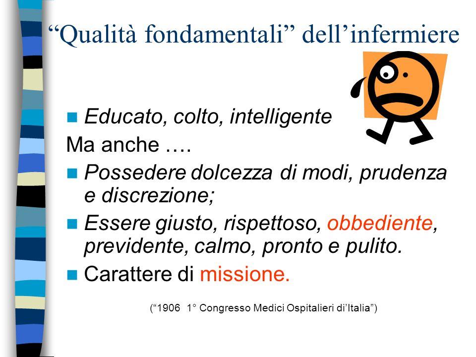 Comunque….. Arretrate condizioni sociali delle donne italiane Difficoltà di formare dirigenti e creare una cultura professionale autonoma. Corpo inseg