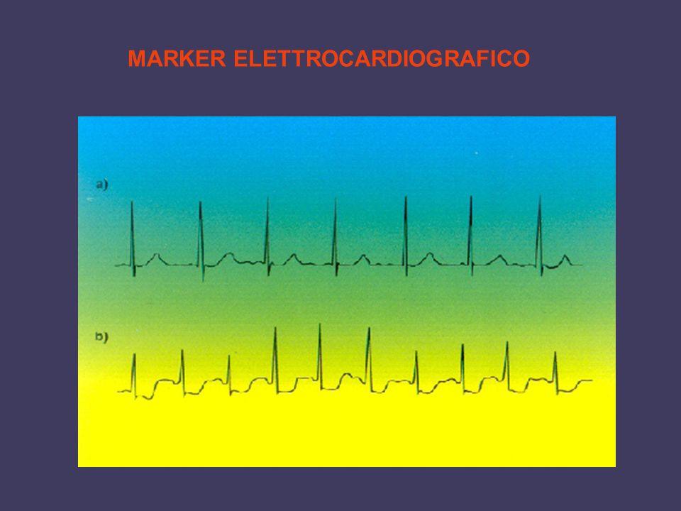 MARKER ELETTROCARDIOGRAFICO