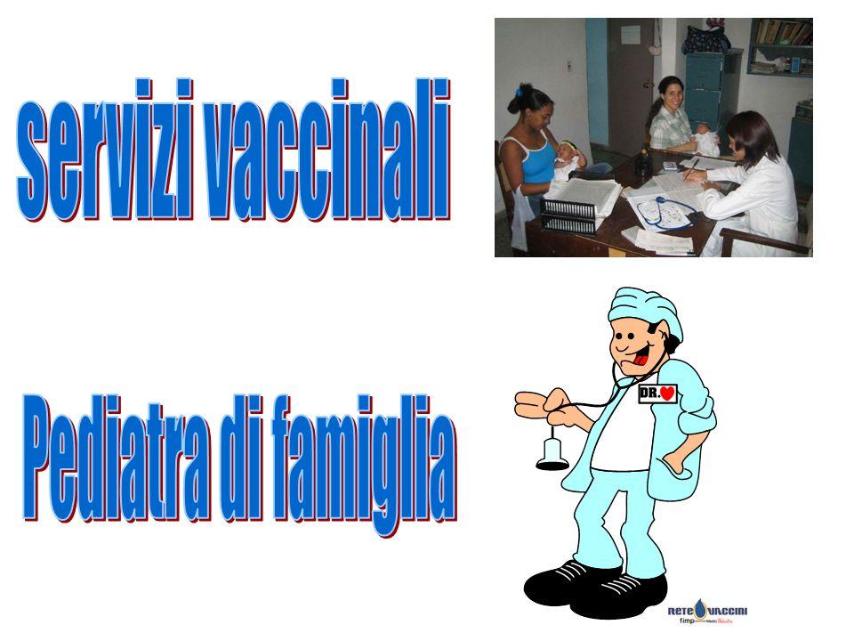 corrispondenza con letà di effettuazione degli altri vaccini cosomministrabilità nessuno aggravio per i servizi pro