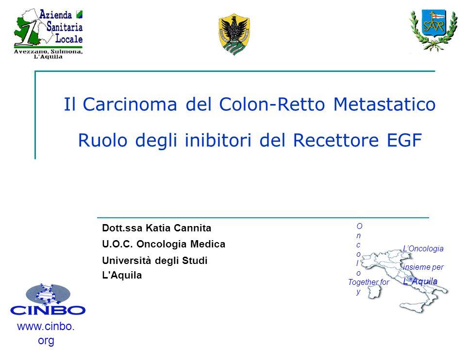 Dott.ssa Katia Cannita U.O.C.