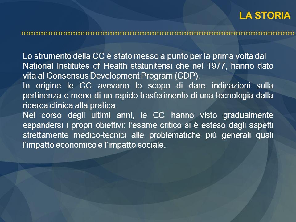 1 - CONTESTO E OBIETTIVI c.I quesiti clinici affrontati sono dettagliatamente descritti?
