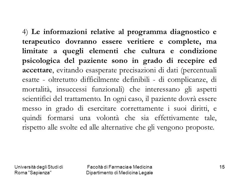 15Università degli Studi di Roma