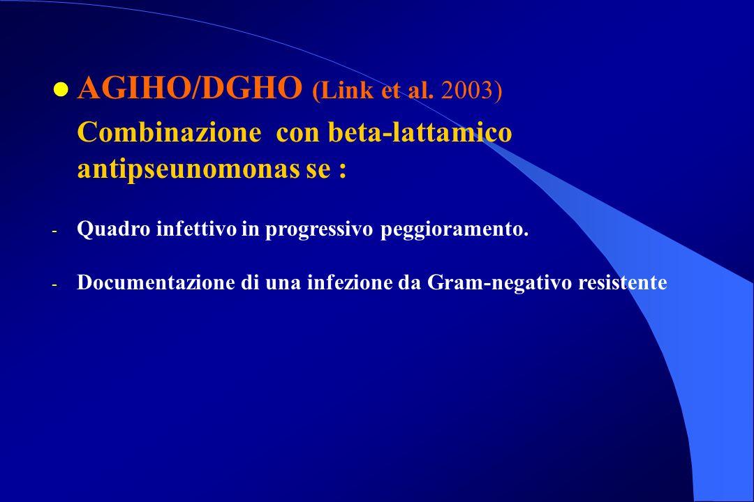l AGIHO/DGHO (Link et al.
