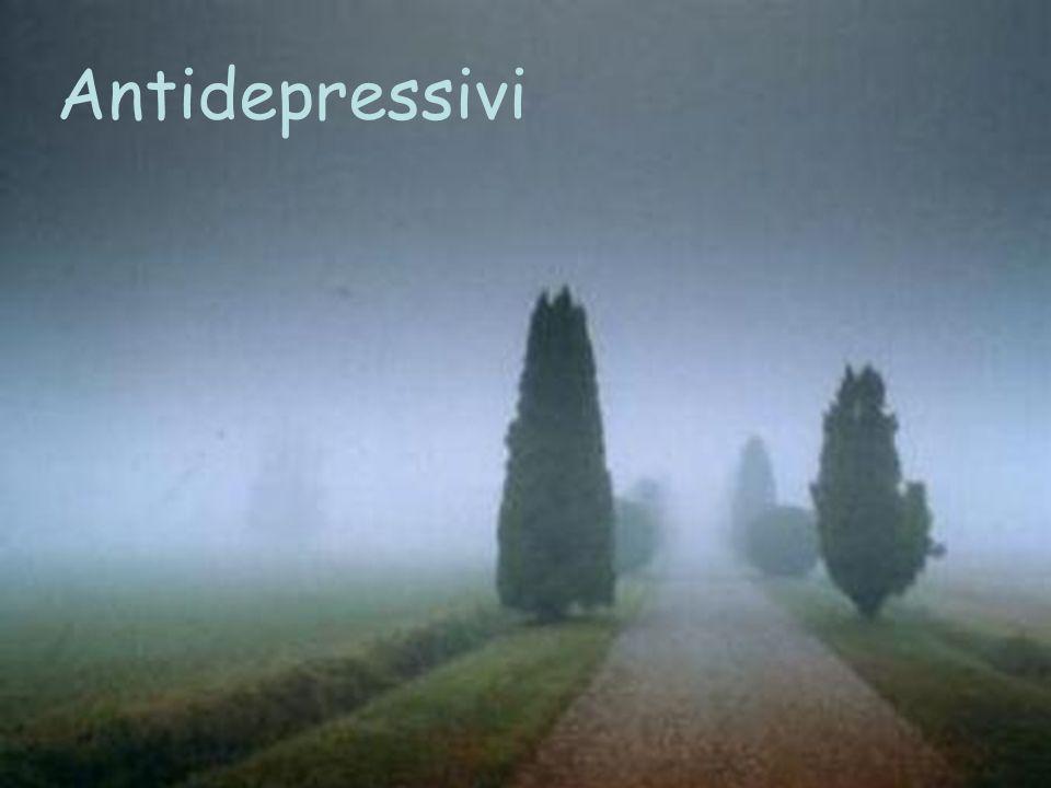 33 Antidepressivi