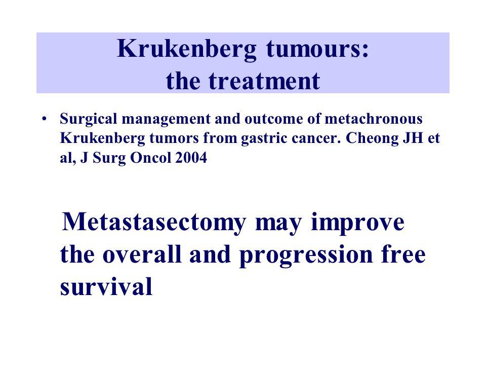 La prognosi nel carcinoma gastrico radicalmente resecato 50% 70% 80% Anni 80 Anni 2000 80% 50% 20% 5%5%