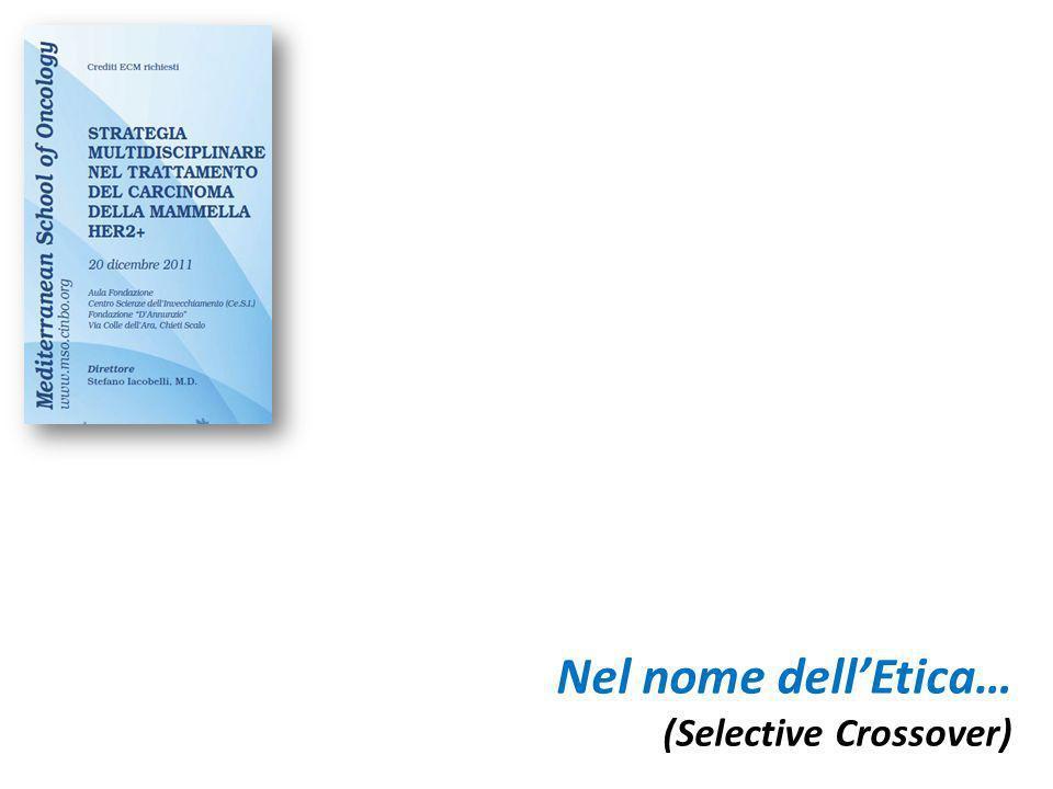Nel nome dellEtica… (Selective Crossover)