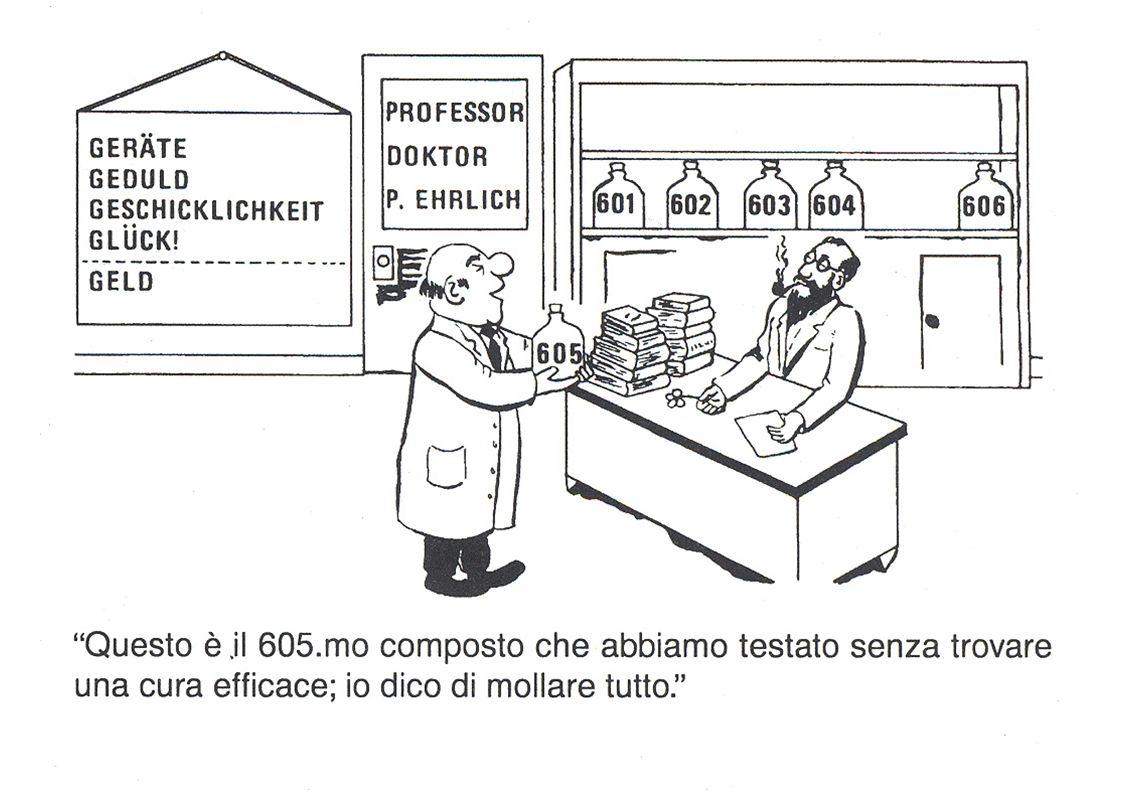 Primi agenti antitumorali 1.Mostarda azotata (1942) 2.