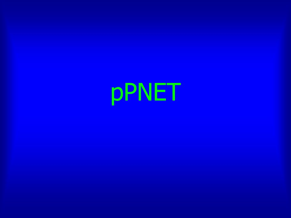 pPNET