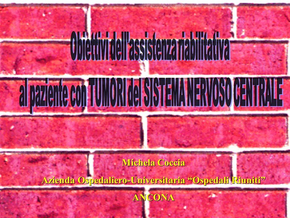 Michela Coccia Azienda Ospedaliero-Universitaria Ospedali Riuniti ANCONA