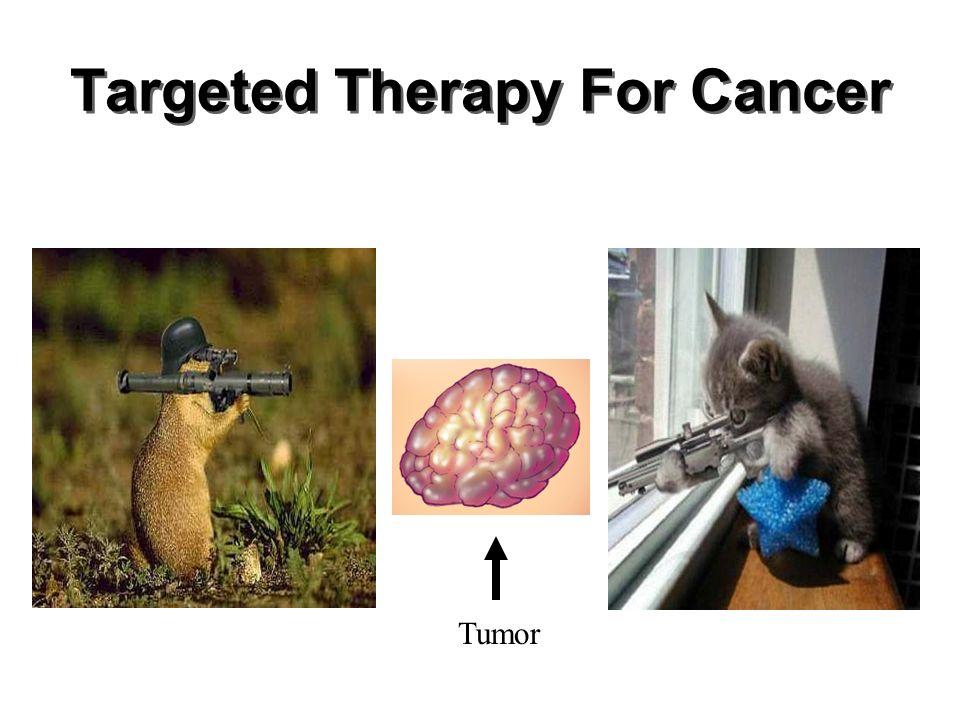 Ieri: …tanti pazienti, una sola terapia… Oggi: … a ciascuno la sua terapia!