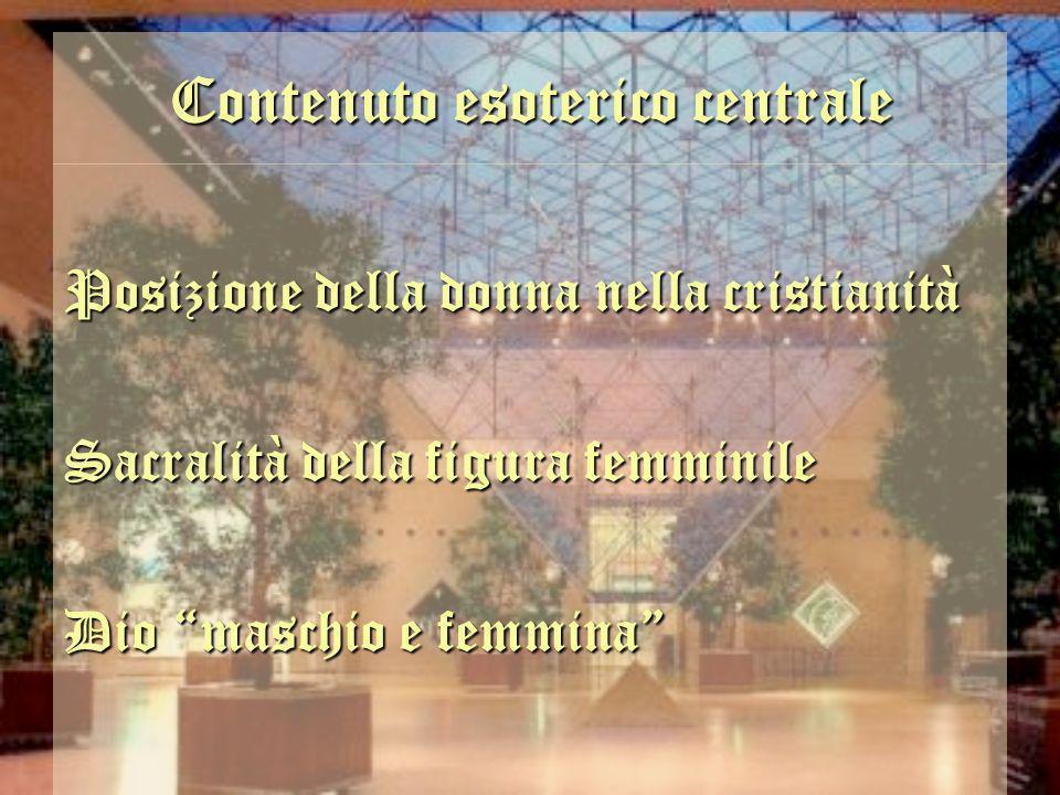 Leonardo e il Priorato di Sion Leonardo da Vinci e il romanzo Linvenzione del Priorato di Sion Il cenacolo di Leonardo Giovanni o Maria Maddalena?