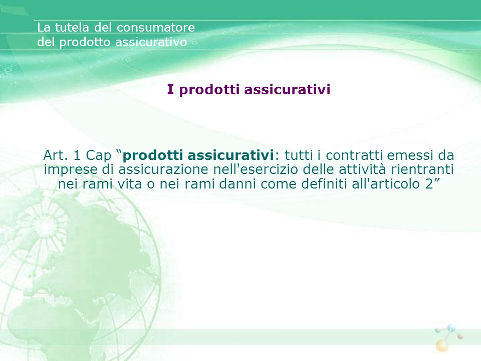 Case Study Tribunale di Milano, Sez.VI 12.01.2007, n.