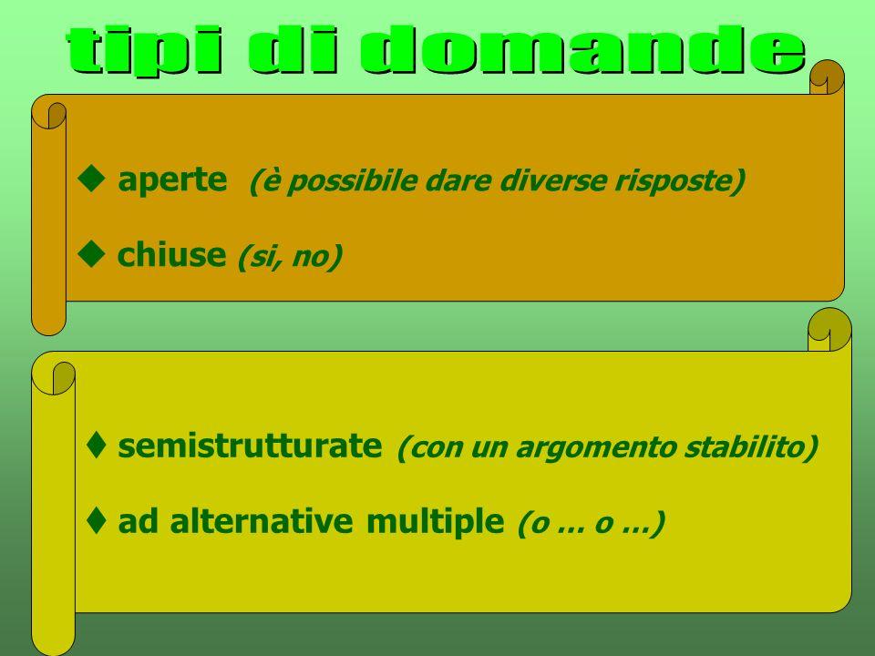 Possono avere diverse funzioni: aggiuntiva (supplemento di informazioni) precisazione (chiarire il pensiero dellaltro) estensione (allargare ad altri