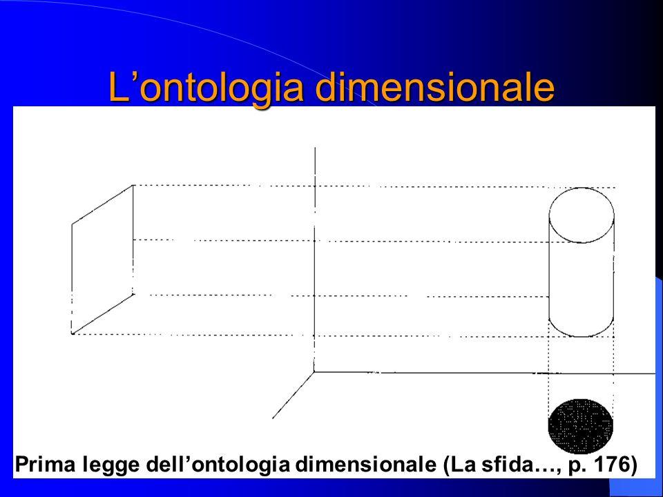 Limiti delluniversalismo Si vuole limitare al massimo la variabilità attraverso procedure standardizzate.