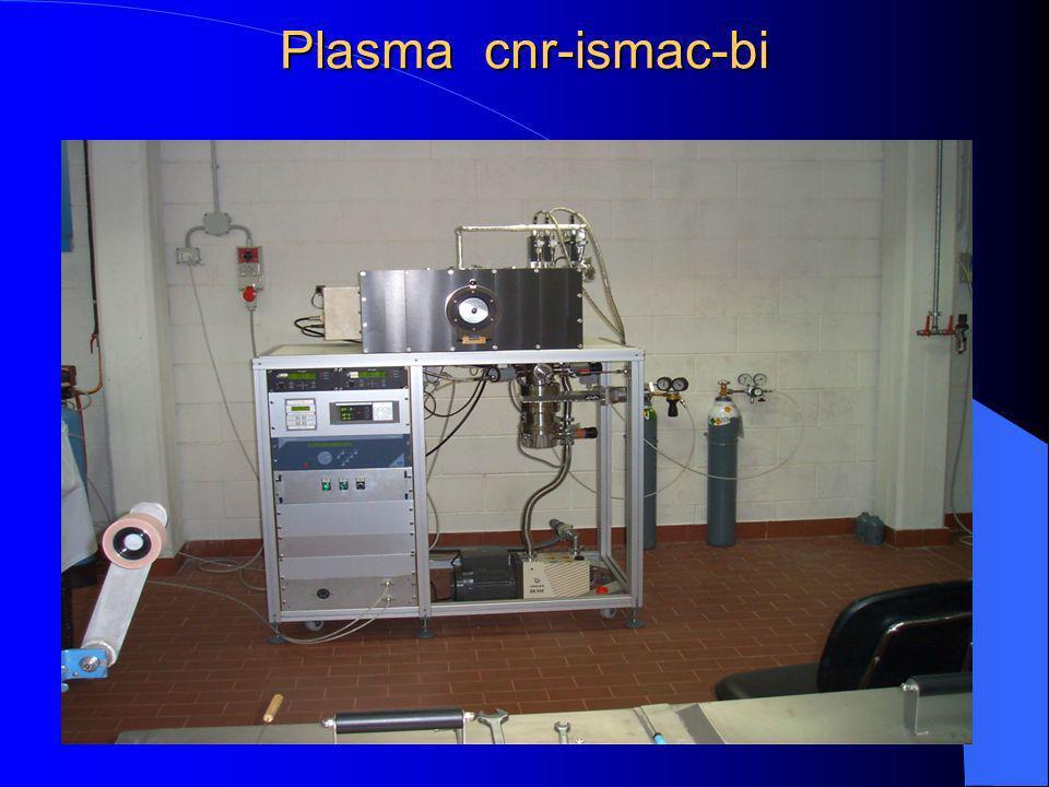 Plasma cnr-ismac-bi
