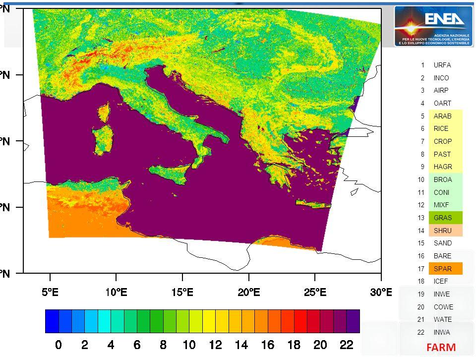 Problemi nelle stime delle emissioni dai fuochi in Italia Quale sorgente usare per identificare i VERI fuochi: EFFIS o MODIS.