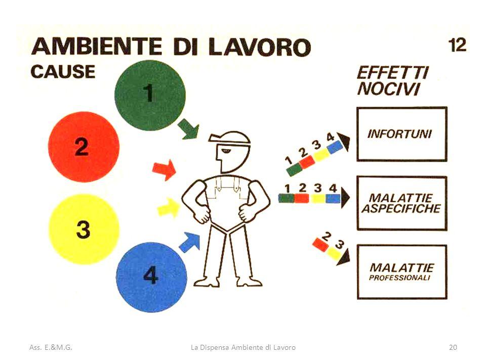Ass. E.&M.G.La Dispensa Ambiente di Lavoro20