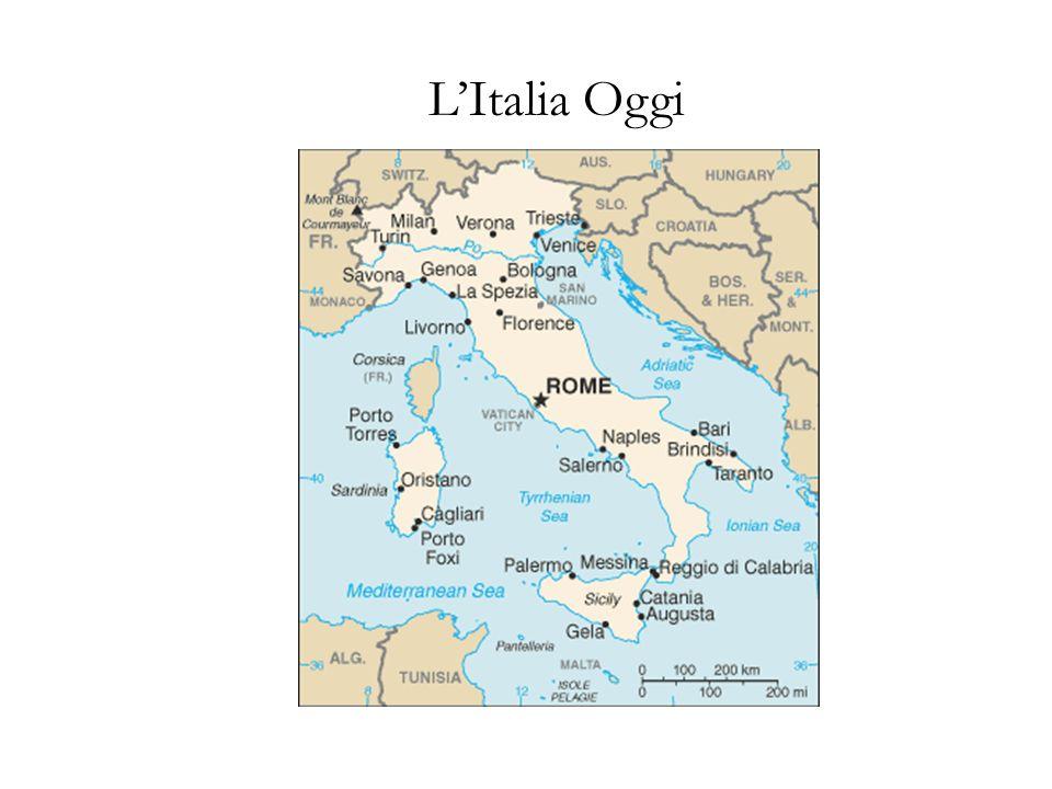 LItalia Oggi